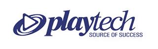 オンカジのソフトウェア会社プレイテック(PlayTech)