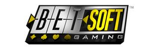 オンカジのソフトウェア会社ベットソフト(BETSOFT)