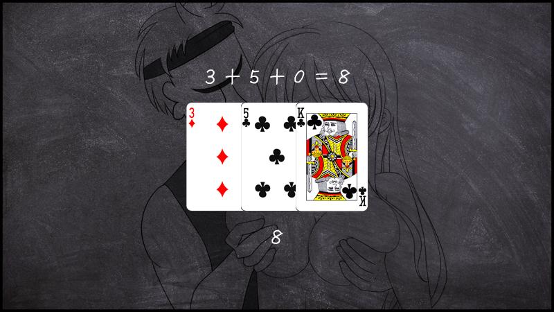 10・J・Q・Kのカードを使った計算例