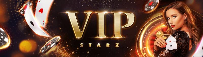 VIPStarzプログラム